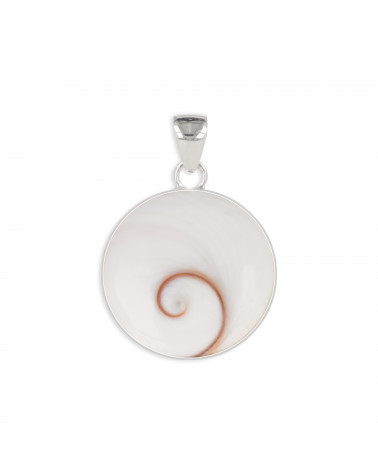 Abalone Mother of pearl Pendant